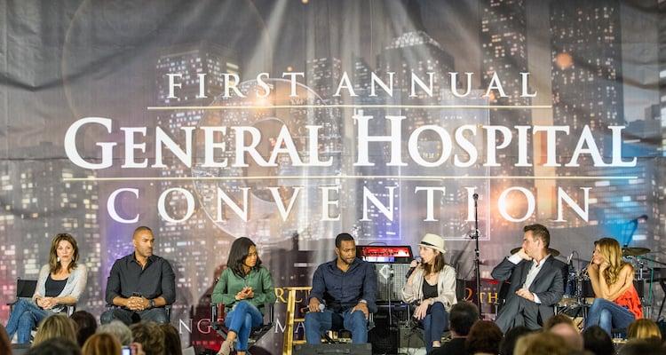 General Hospital Cast