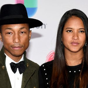 Pharrell Kids Triplets | Division of Global Affairs
