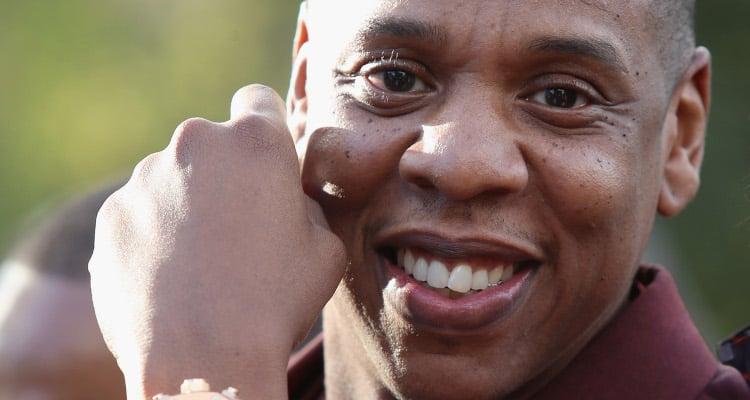 Jay Z New Album
