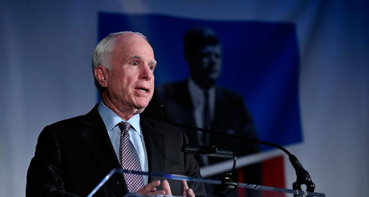 John McCain Memes