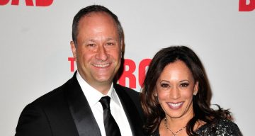 Kamala Harris Husband