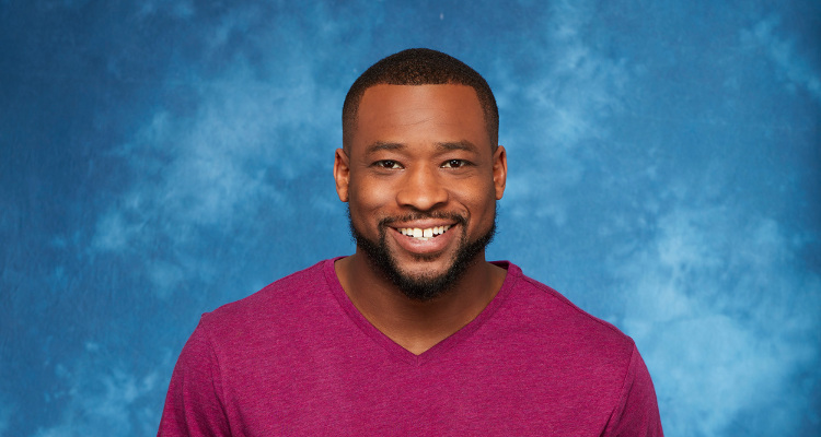 Kenny King The Bachelorette