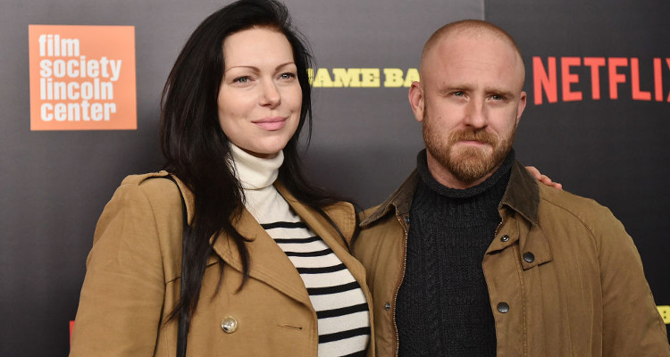 Laura Prepon Husband