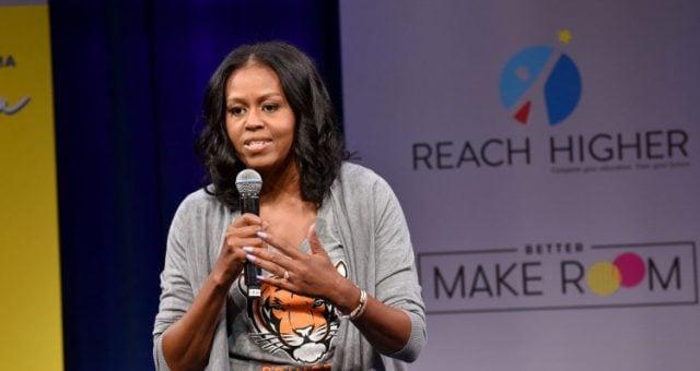 Michelle Obama Bet Awards