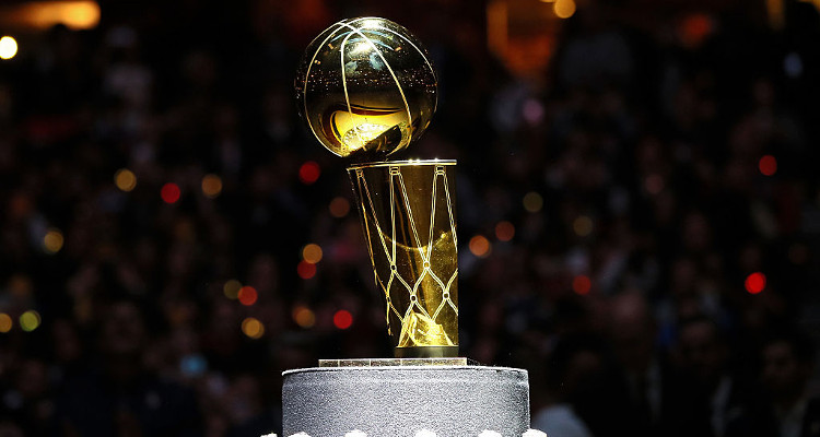 NewsAlert: Oklahoma City's Russell Westbrook wins NBA MVP Award