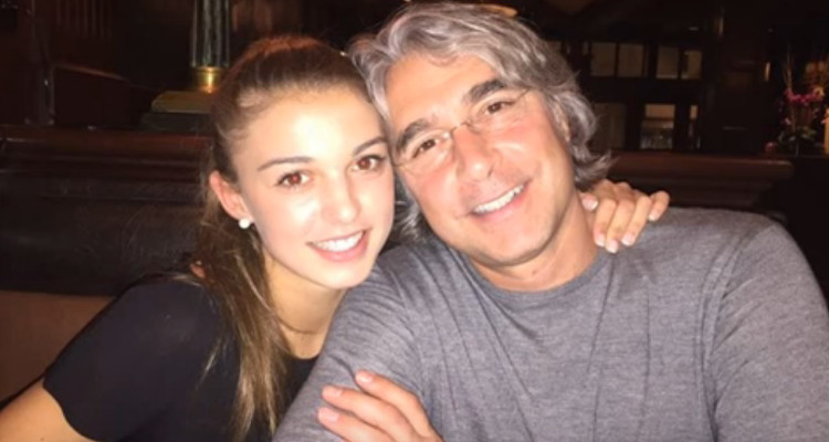 Eliza Dushku is engaged! Actress and boyfriend Peter Palandjian share proposal photo
