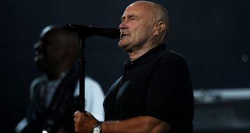 Phil Collins Wiki: Age, Girlfriend, Daughters, Net Worth