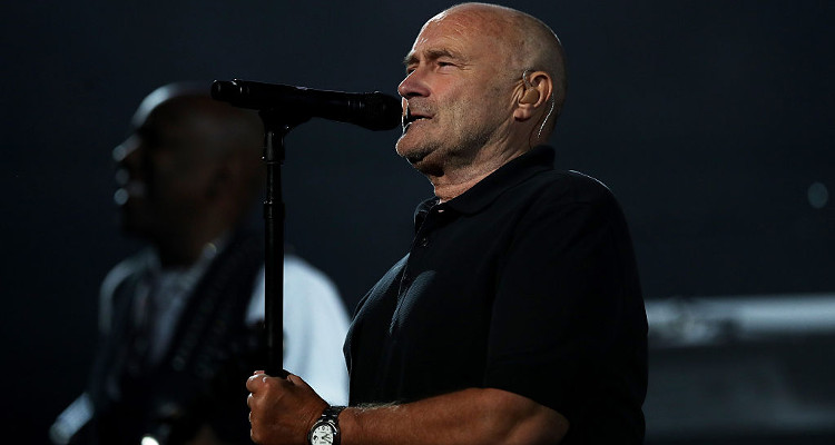Phil Collins Wiki