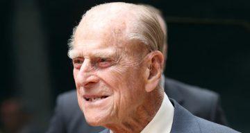 Prince Philip Illness