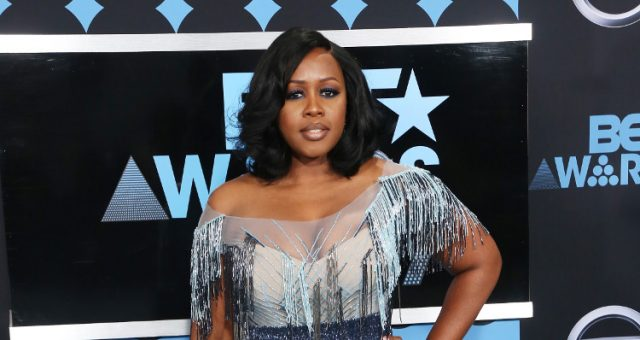 Remy Ma BET Awards