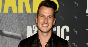 Russell Dickerson Wiki