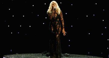 Tamar Braxton Bet Awards 2017 Performance