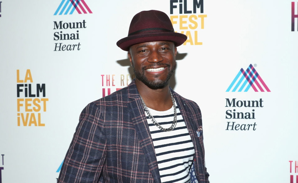 who is taye diggs dating Daveed diggs on his hebrew school roots, meeting crazy celebrities & getting his shot on broadway i just moved to washington heights with my girlfriend, and.