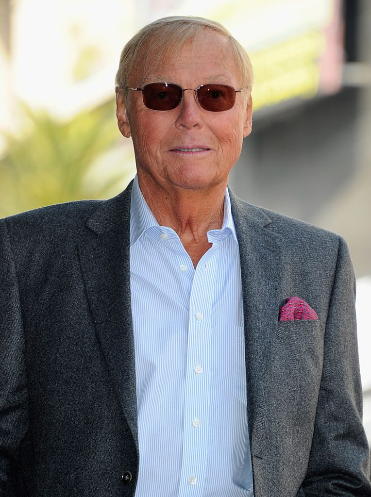 adam west cause of death