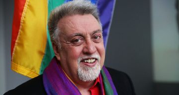 gilbert baker cause of death