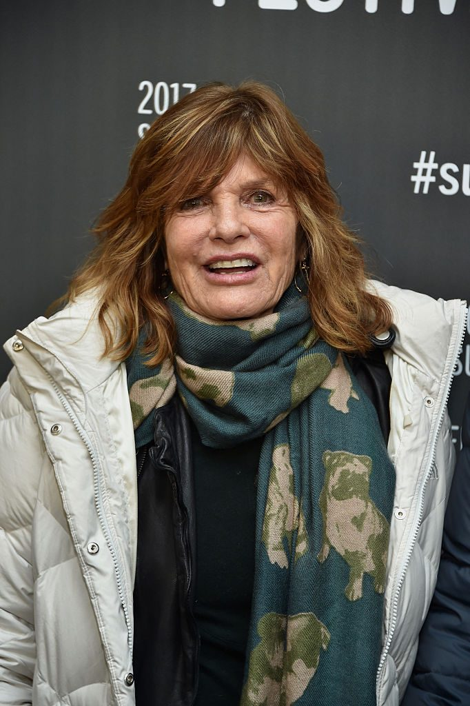 katharine ross today