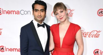 kumail nanjiani and emily v gordon