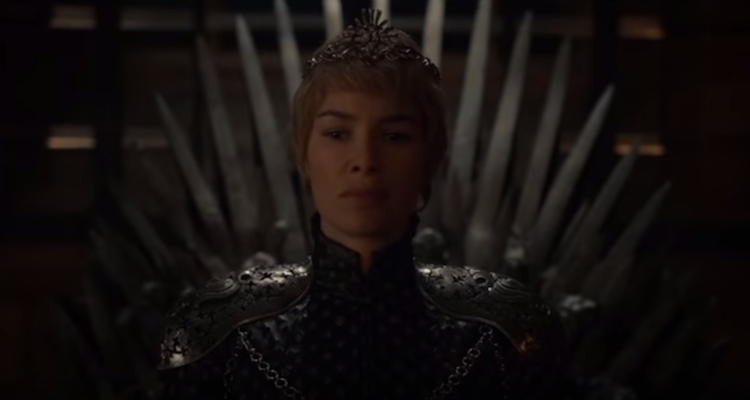 """Game of Thrones"" Season 6 Recap"