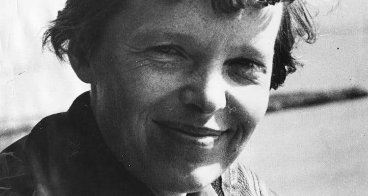 Amelia Earhart Wiki
