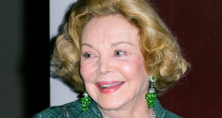 Barbara Sinatra Wiki