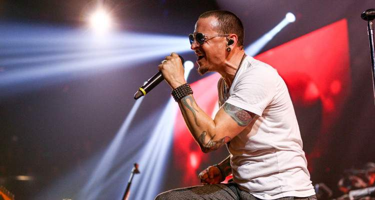 Chester Bennington Cause of Death