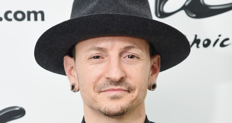 Chester Bennington Kids