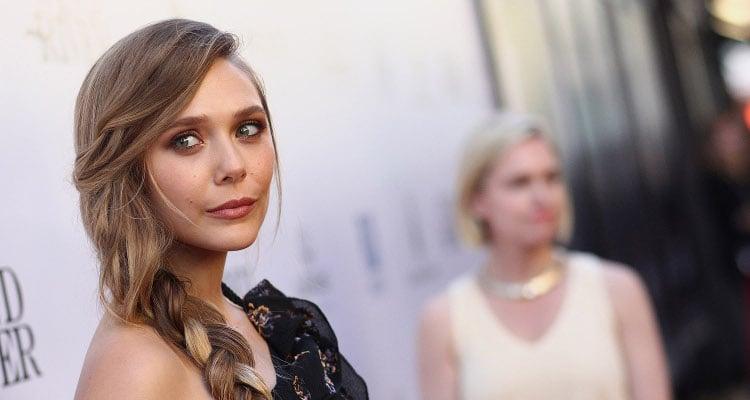 Elizabeth Olsen's Boyfriend