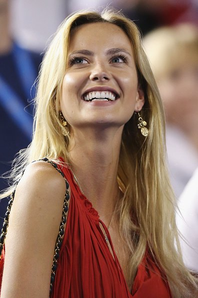 Ester Satorova Wiki Age Net Worth Instagram Hot Pics Amp Facts About Tomas Berdych S Wife