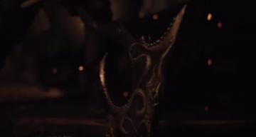 Euron Greyjoy's Axe, Victarion Greyjoy