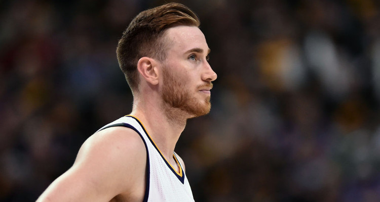 Gordon Hayward Wiki