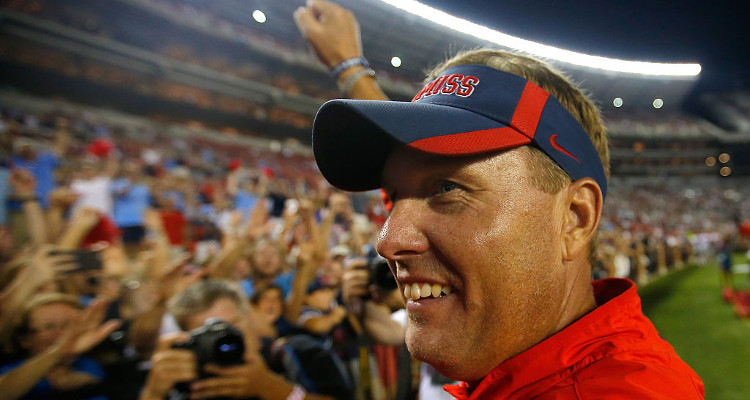 Hugh Freeze Wiki