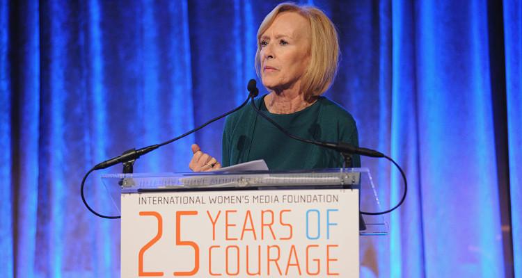 Judy Woodruff Wiki
