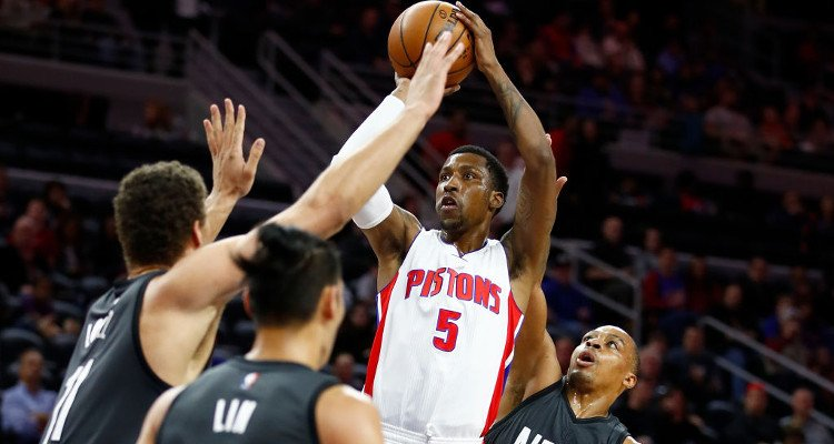 Kentavious Caldwell-Pope Wiki