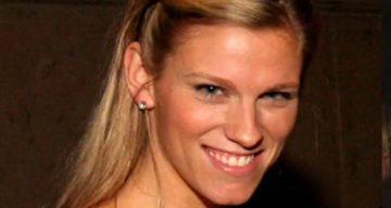 Lindsay Shookus Wiki