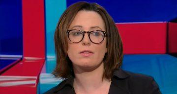 Maggie Haberman Wiki