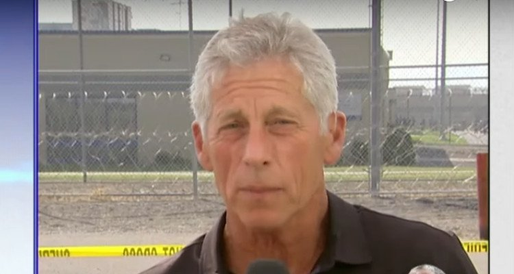 Mark Fuhrman Now