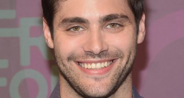 Matthew Daddario Girlfriend