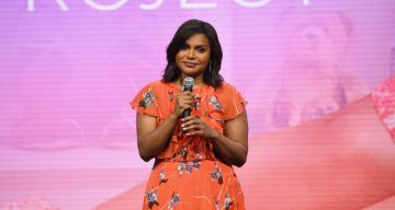 Mindy Kaling Married