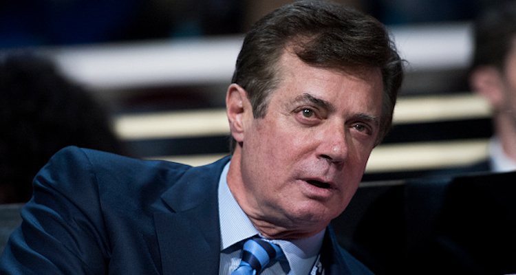 Paul Manafort Wiki