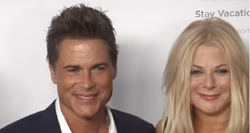sheryl berkoff 5 facts to know about rob lowe 39 s wife. Black Bedroom Furniture Sets. Home Design Ideas