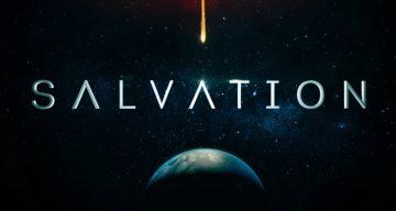Salvation Cast