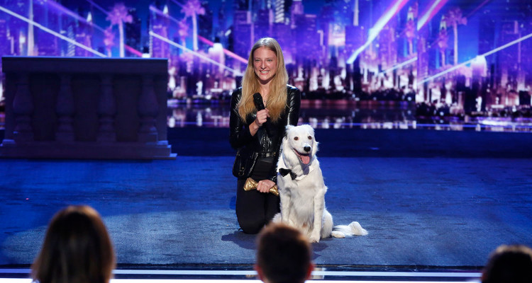 Sara and Hero AGT