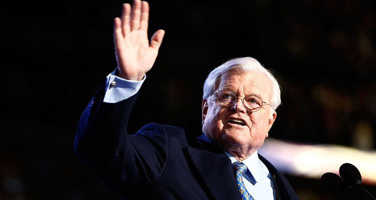 Ted Kennedy Wiki