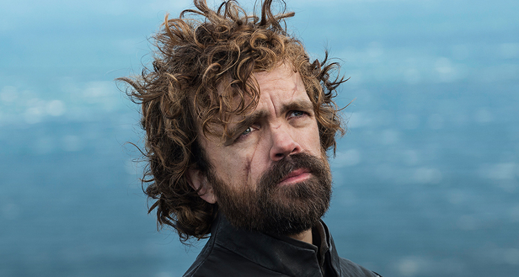 Tyrion Lannister Theory