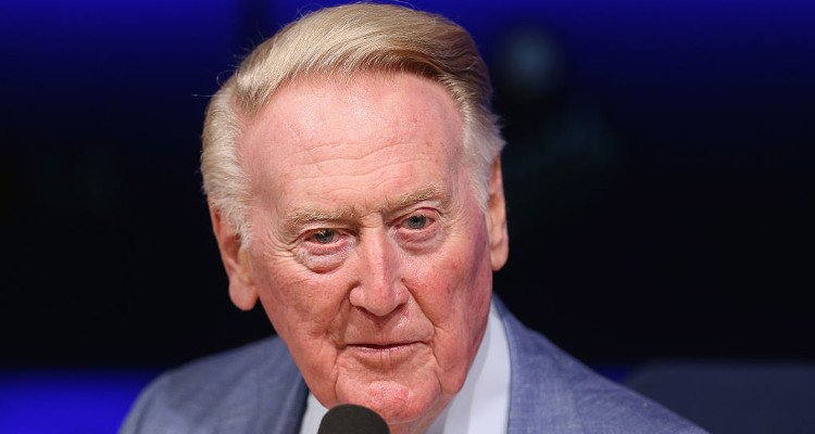 Vin Scully Wiki