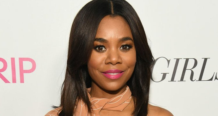 Who is Regina Hall