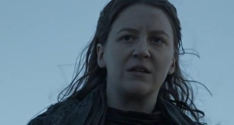 Yara Greyjoy Death