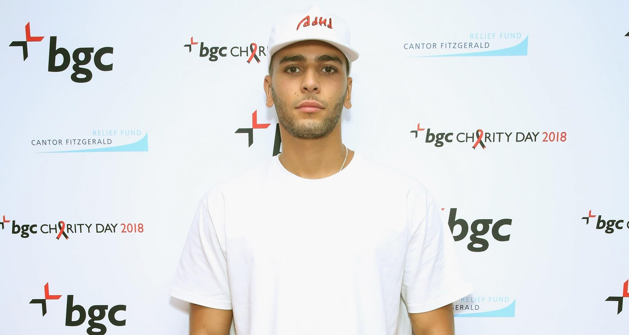 Younes Bendjima attends Annual Charity Day hosted by Cantor Fitzgerald, BGC and GFI at BGC Partners, INC