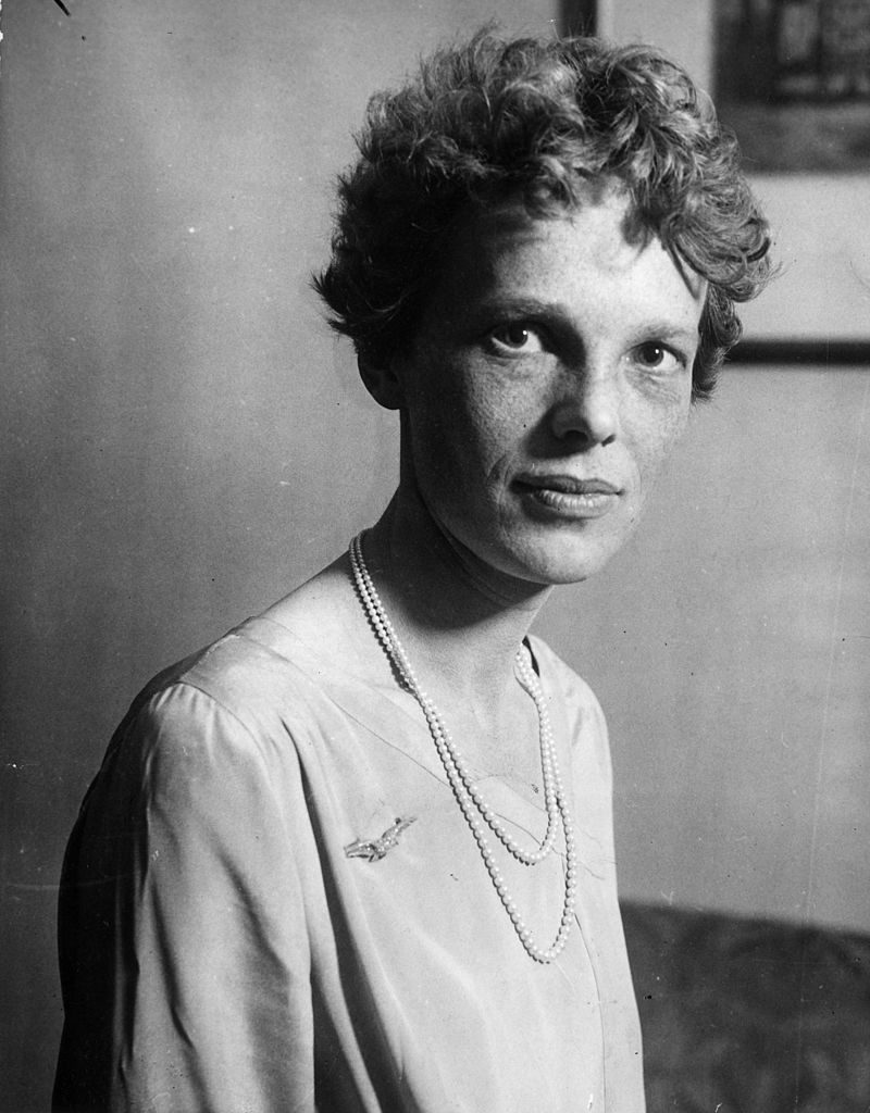 Amelia Earhart Wiki: Latest Photo, Documentary, Death Theories & Facts to Know