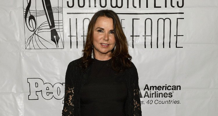 patty smyth wiki